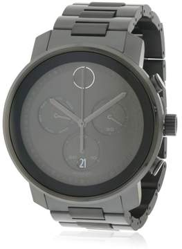 Movado Bold Chronograph Mens Watch 3600484
