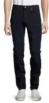 Joe's Jeans Straight-Leg Jeans
