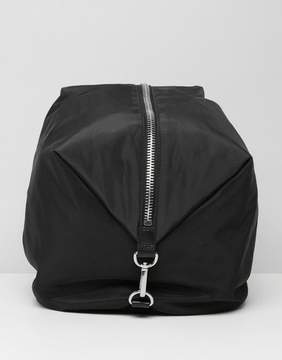 Monki Zip Detail Backpack
