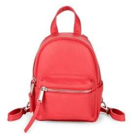French Connection Perry Mini Convertible Backpack