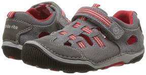 Stride Rite SRT Reggie Boys Shoes