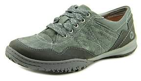 Merrell Albany Lace Women Round Toe Suede Hiking Shoe.