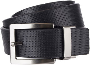 Jf J.Ferrar JF. Cut Edge Reversible Belt - Big & Tall