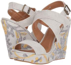 Not Rated Cassia High Heels