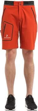 Peak Performance Bl Lite Softshell Climbing Shorts