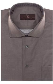 Robert Talbott Estate Sutter Classic Dress Shirt.