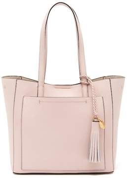 Cole Haan Natalie Small Leather Tote