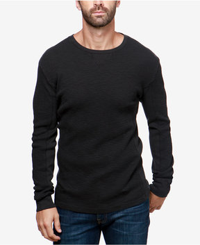 Lucky Brand Men's Lived In Thermal T-Shirt