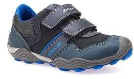 Geox Toddler Boy's Jr Arno 13 Sneaker