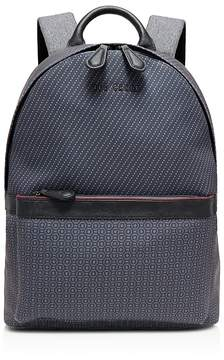 Ted Baker Raver Printed Backpack