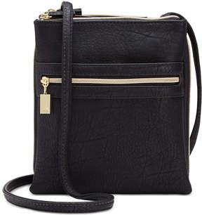 Style&Co. Style & Co Organizer Crossbody, Created for Macy's