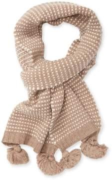 Portolano Women's Tasseled Long Scarf