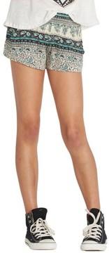 Billabong Girl's Spin Around Shorts