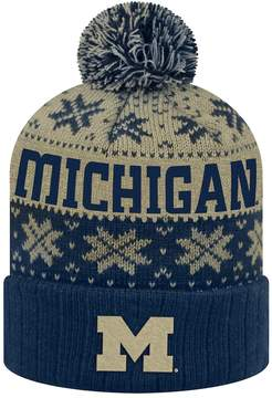 Top of the World Adult Michigan Wolverines Subarctic Beanie