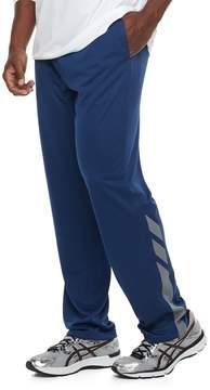Tek Gear Big & Tall Cool TEK Laser Cut Pants