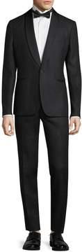 J. Lindeberg Men's Savile Line Shawl Lapel Tuxedo