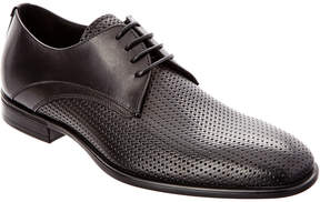 Aquatalia Aaron Waterproof Leather Oxford