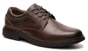 Dockers Men¿s Kenworth Lace-up Oxford Shoe.