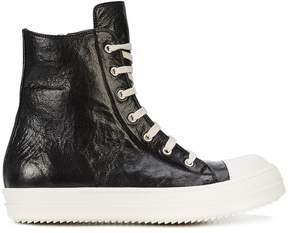 Rick Owens High Ramone sneakers