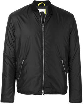 Iceberg zipped bomber jacket
