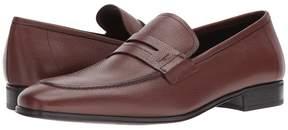 Salvatore Ferragamo Fiorino Loafer Men's Slip on Shoes