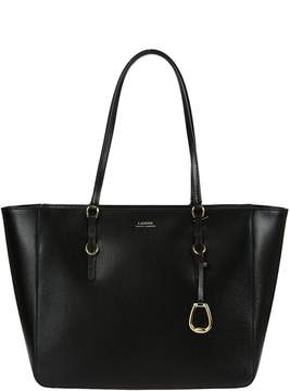 Ralph Lauren Long Handle Shopper Tote