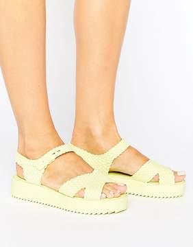 Melissa Salinas Hotness Sandals