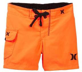 Hurley One and Only Board Shorts (Baby Boys)