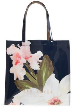 Ted Baker Hermcon Chatsworth Bloom Large Icon Tote