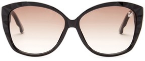 Swarovski Women's Divine Cat Eye Sunglasses