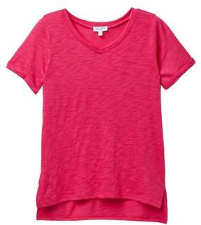 Splendid Vintage Whisper Short Sleeve Top (Big Girls)