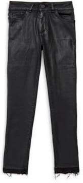 Chloé DL Premium Denim Girl's Skin-Fit Jeans