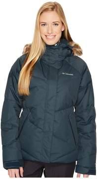 Columbia Lay 'D' Downtm Jacket Women's Coat