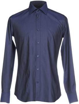 Caliban Denim shirts