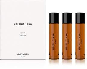 Helmut Lang Women's Cuiron Trio