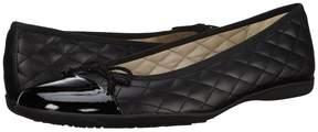 French Sole PassportR Women's Dress Flat Shoes