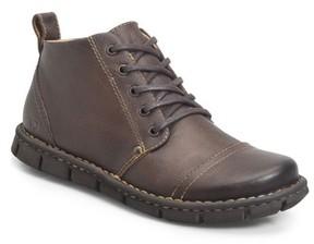 Børn Men's B?rn Boulder Cap Toe Boot
