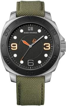 BOSS ORANGE Hugo Men's Watch 1512668