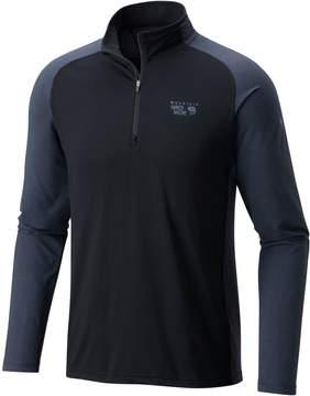 Mountain Hardwear Butterman 1/2-Zip Top