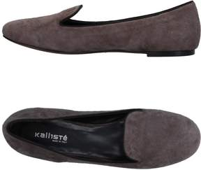 Kalliste Loafers