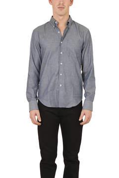 Naked & Famous Denim Regular Shirt