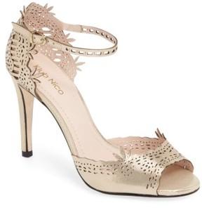 Klub Nico Women's Madelene Sandal