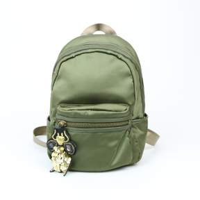 Steve Madden Ash Medium Olive Backpack $88.00
