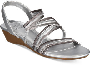 Impo Rocio Wedge Sandals Women's Shoes