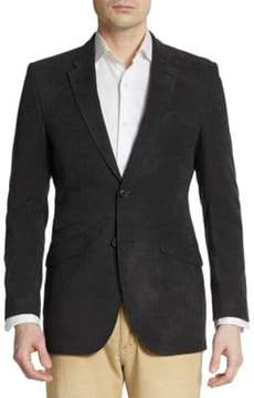 English Laundry Regular-Fit Twill Sportcoat