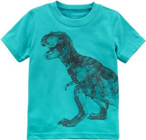 Carter's Toddler Boys Dino T- Shirt