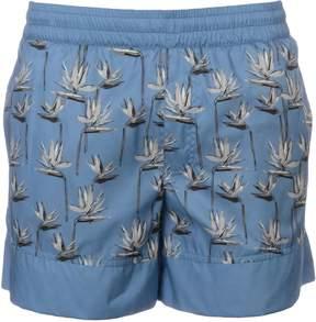 Christian Pellizzari Swim trunks