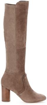 Sole Society Allegra Fringe Tall Boot