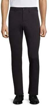 J. Lindeberg Chaze Slim-Fit Flannel Pants