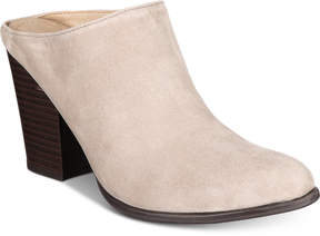 Kenneth Cole Reaction Tap Dance Mules Women's Shoes
